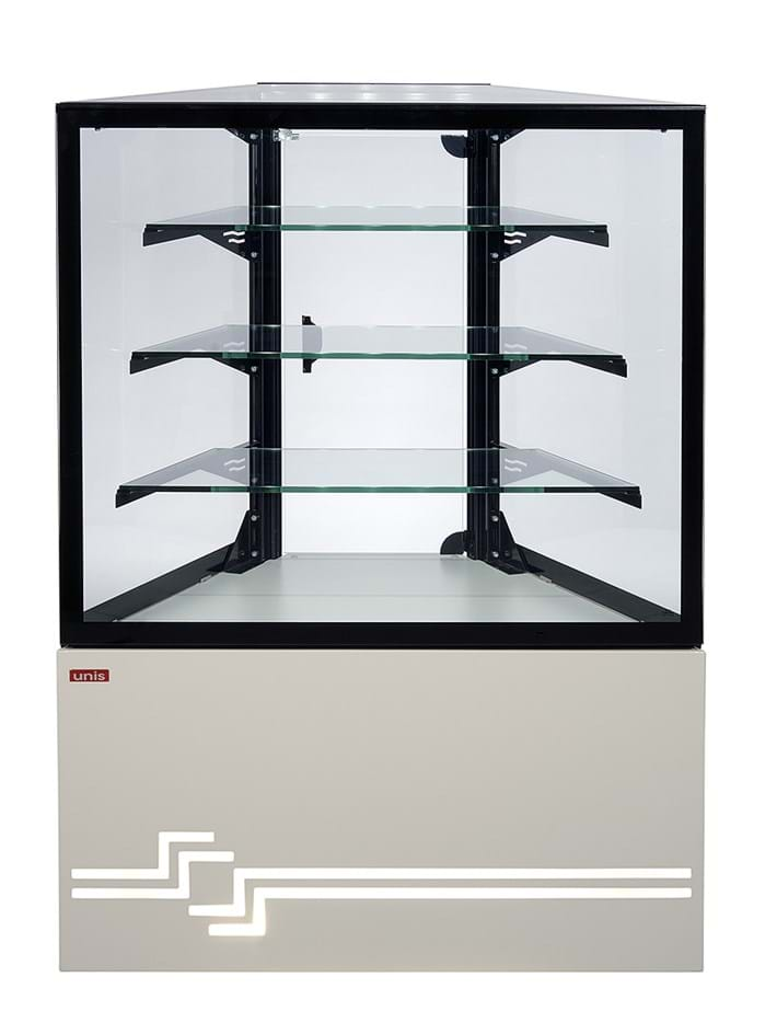Cold Display Cabinets
