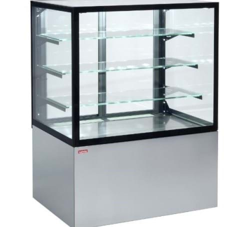 Cube Display Cabinets